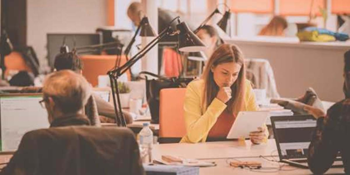 6 benefits of working in a co-work space | Payzone